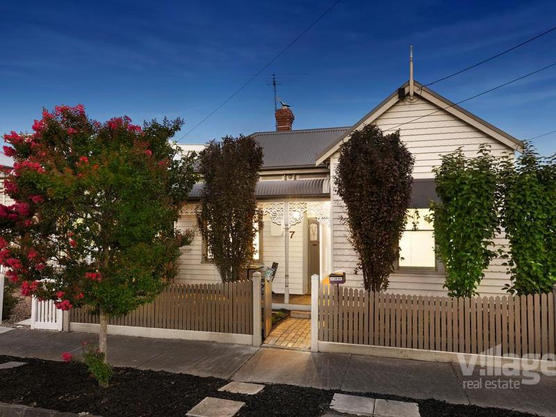 7 Stewart Street, Yarraville, Vic 3013