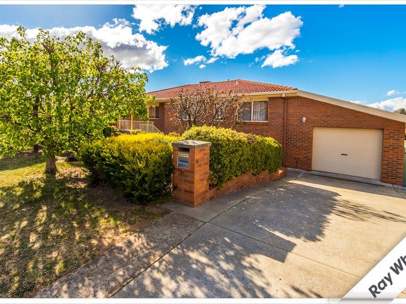 11 Glennie Place, Queanbeyan West, NSW 2620