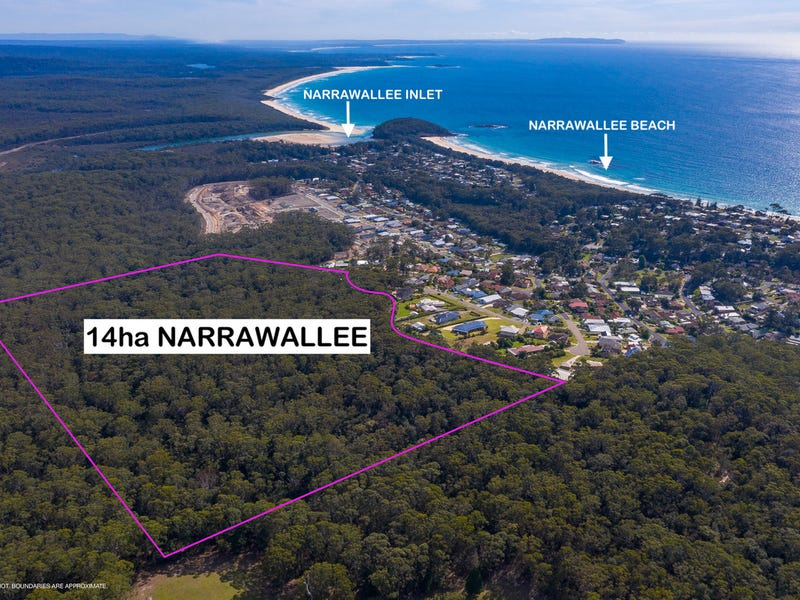 Lot 29, Seascape Close, Narrawallee, NSW 2539