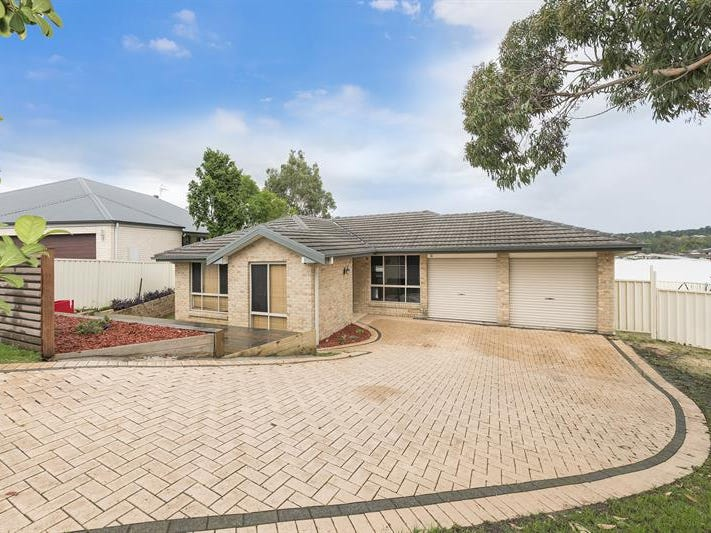 4 Targo Cl, Rutherford, NSW 2320