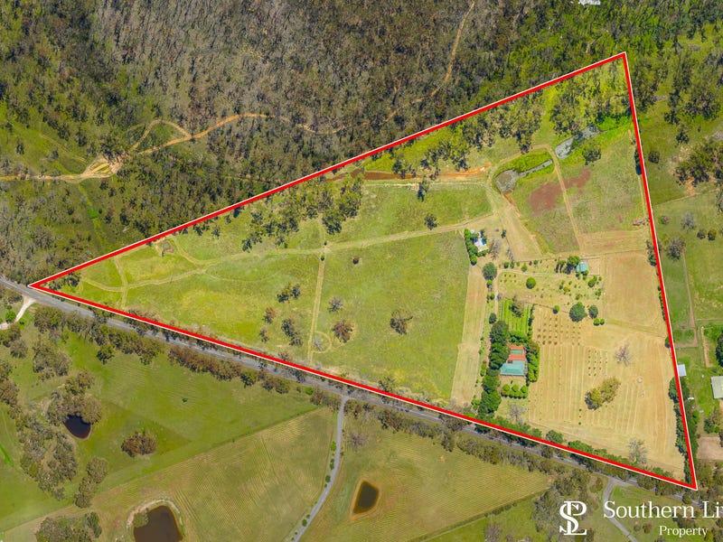 808 Wombeyan Caves Road, High Range, NSW 2575