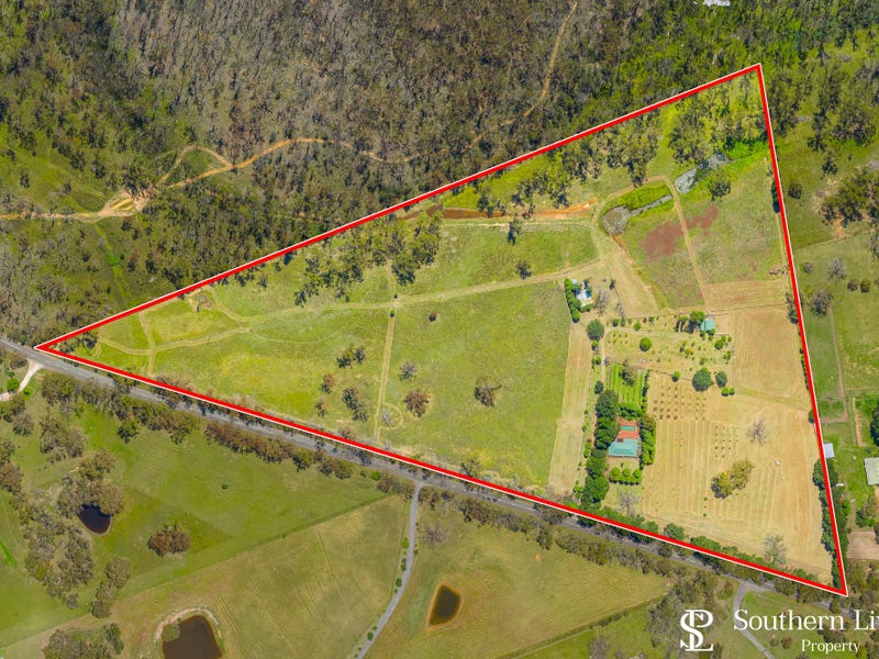 808 Wombeyan Caves Road, High Range, NSW 2575