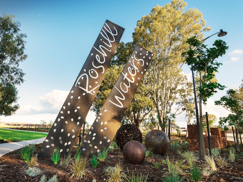 West Parade, South Guildford, WA 6055