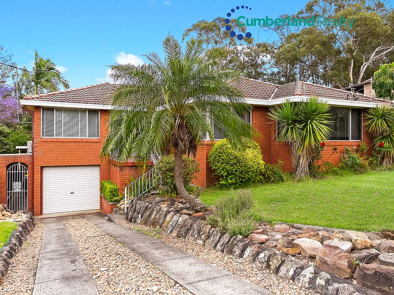 67 HOPMAN ST, Greystanes, NSW 2145