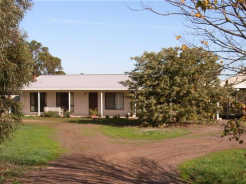 Lot 1 1585 Cressy Road, Ombersley, Vic 3241