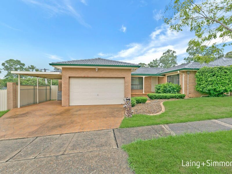 1 Seram Place, Kings Park, NSW 2148
