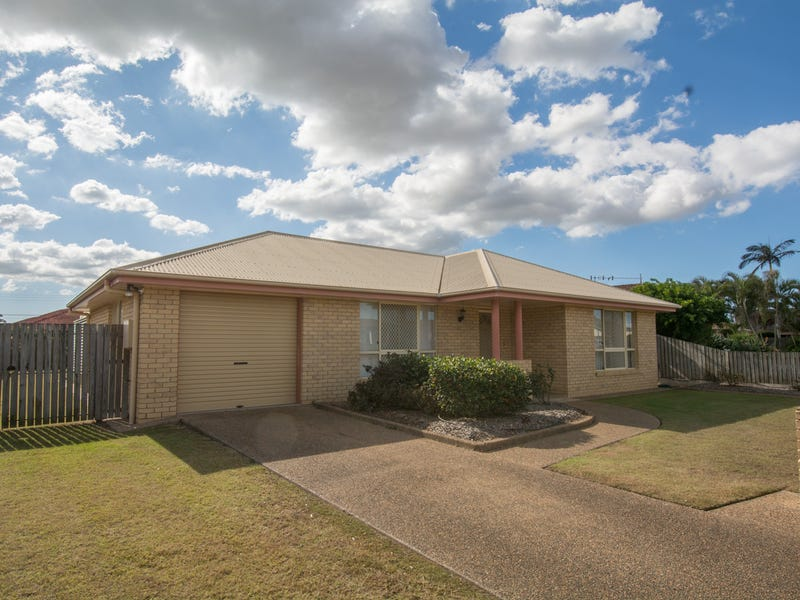 3 Palais Court, Avenell Heights, Qld 4670