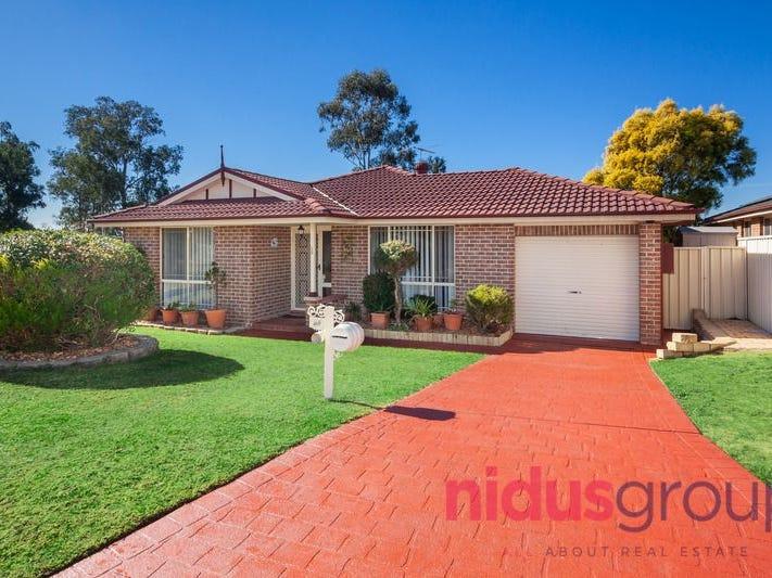 35 Keyport Crescent, Glendenning, NSW 2761