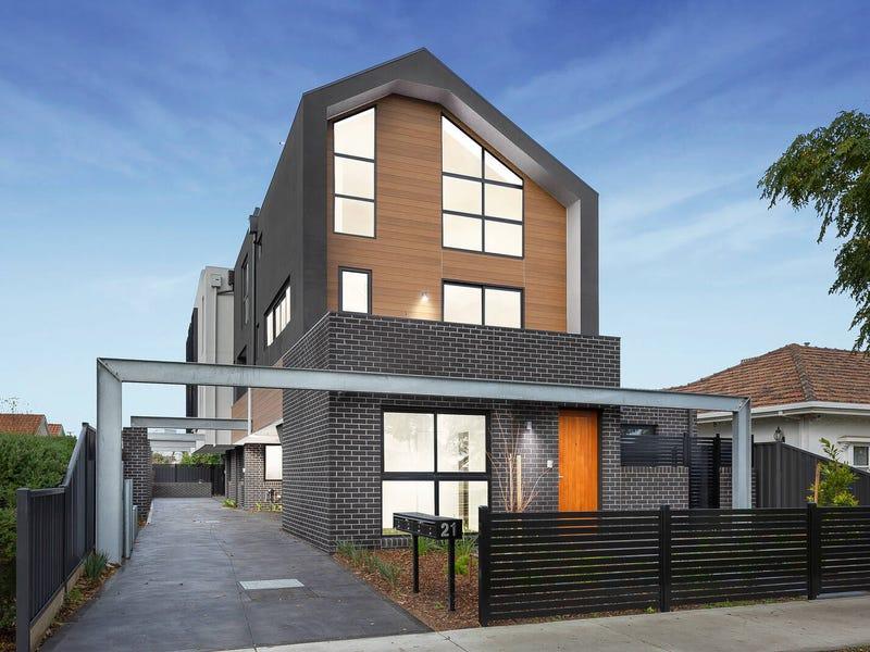 4/21 Geelong Road, Footscray, Vic 3011