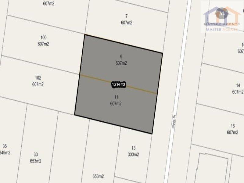 11 Clyde  Street, Moorooka, Qld 4105