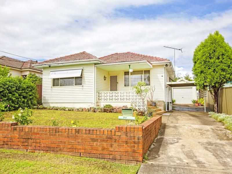 54 Denison Street, Villawood, NSW 2163
