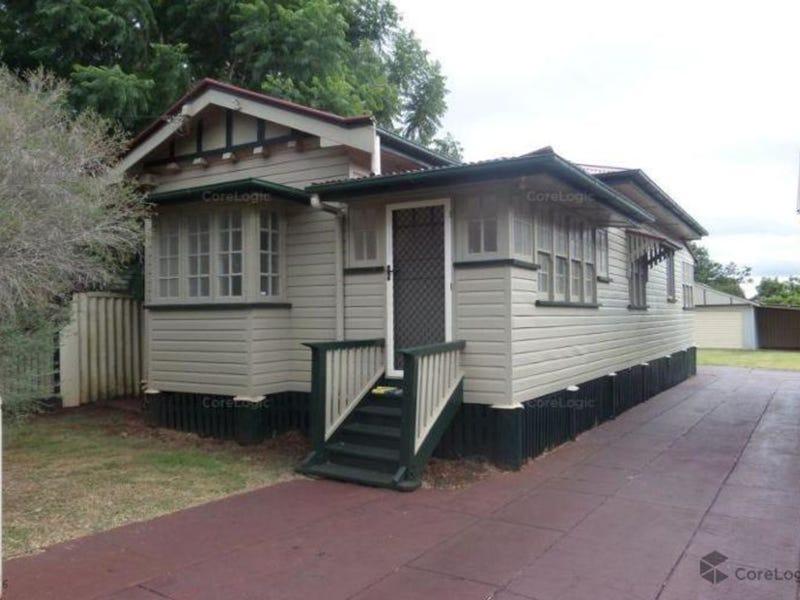 33-35 Taylor Street, Toowoomba City
