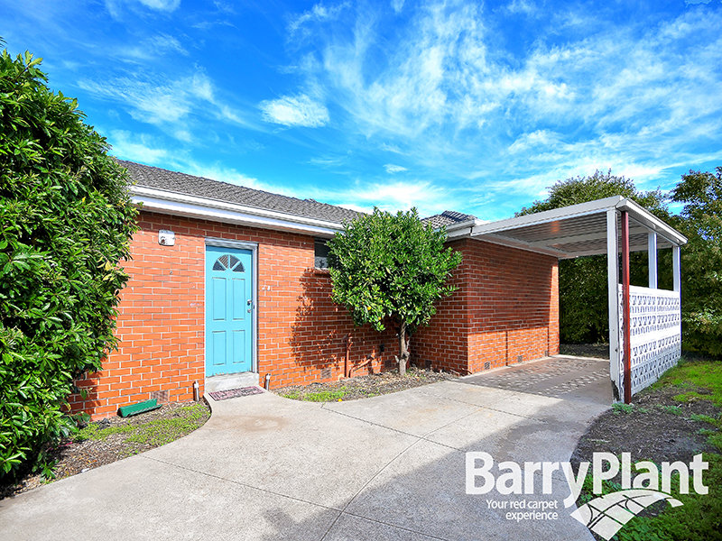 8/1272 North Road, Oakleigh South, Vic 3167