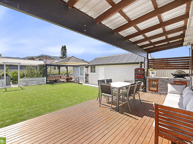 116 Pioneer Road, East Corrimal, NSW 2518
