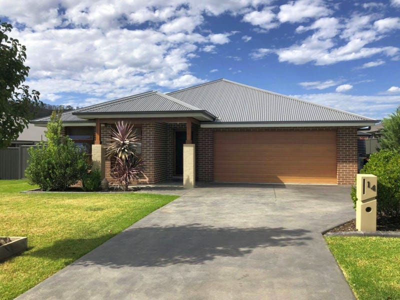 14 Friesian Way, Picton, NSW 2571