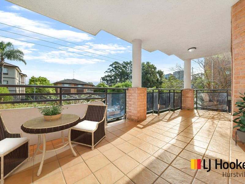 1/18 Woids Avenue, Hurstville, NSW 2220