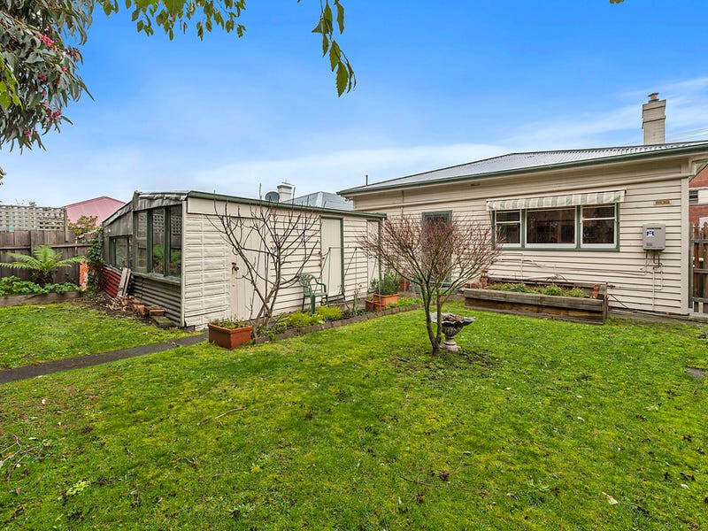 85 Letitia Street, North Hobart, Tas 7000