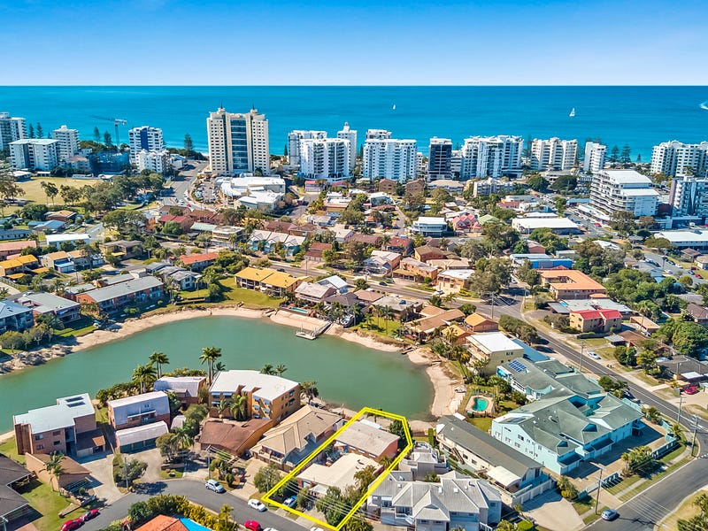 4 Tarwarri Crescent - Whole Unit Block -, Mooloolaba, Qld 4557