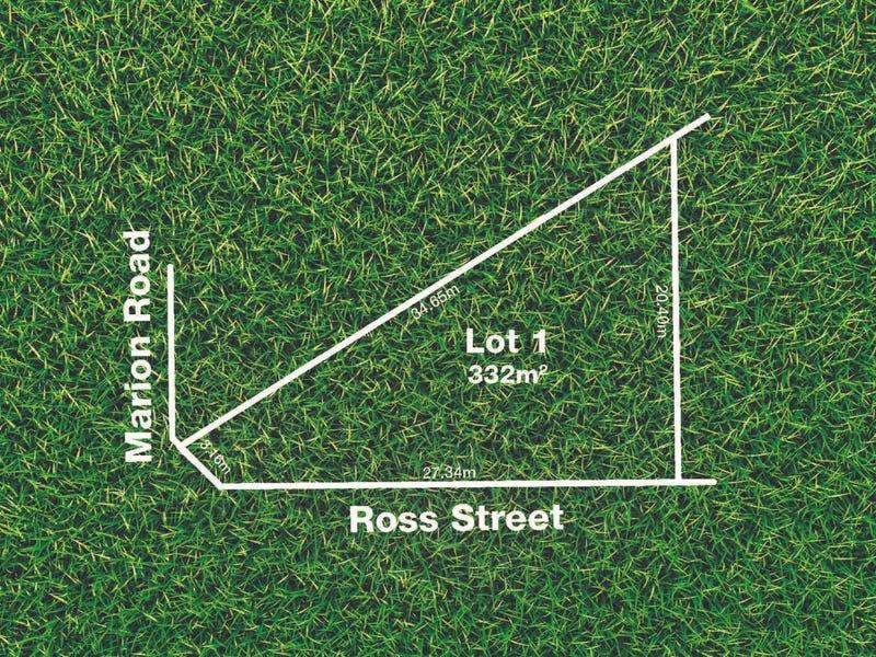 1B Ross Street, Torrensville, SA 5031