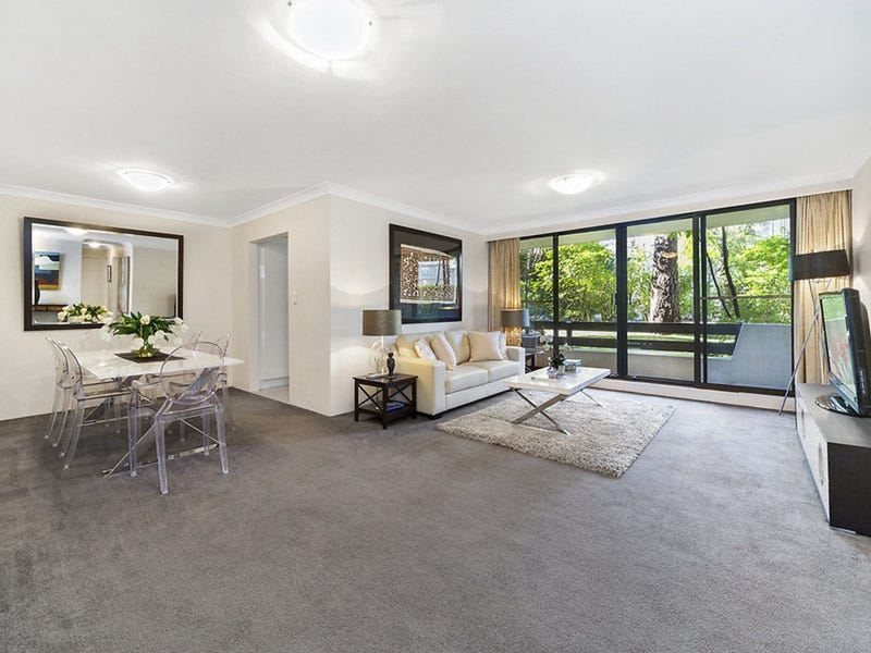 10/27 Cook Road, Centennial Park, NSW 2021