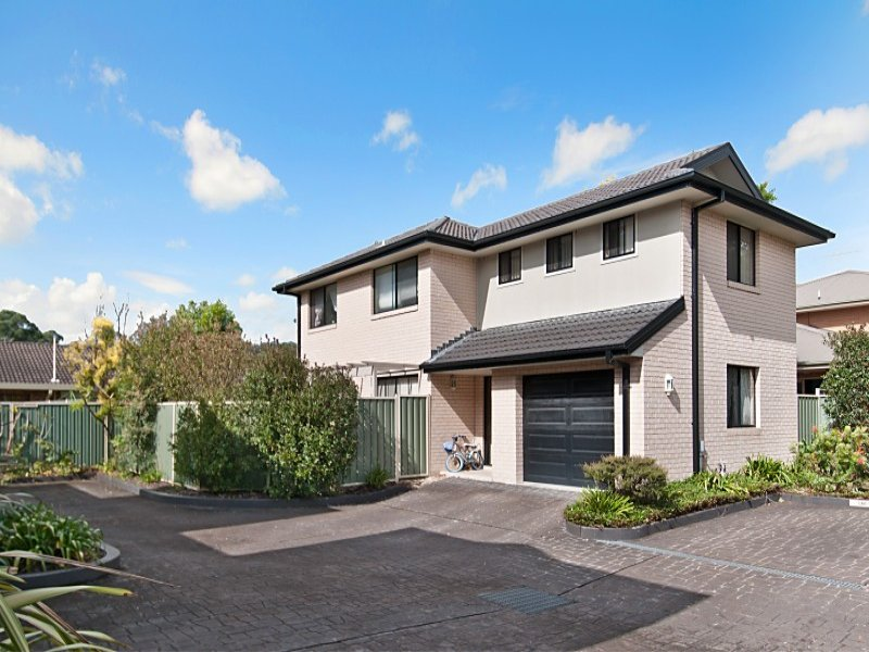 12/72 Dwyer Street, North Gosford, NSW 2250