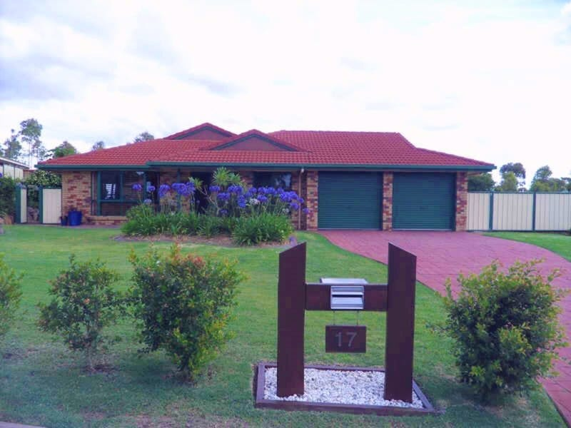 17 Rose Court, Kingaroy, Qld 4610