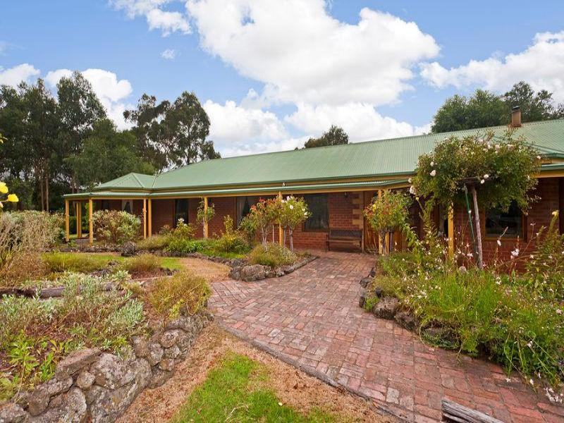 165 Old Beech Forest Rd, Gellibrand, Vic 3239