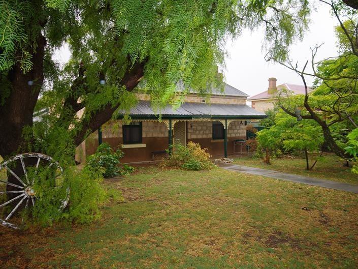 8 Brentwood Road, Warooka, SA 5577