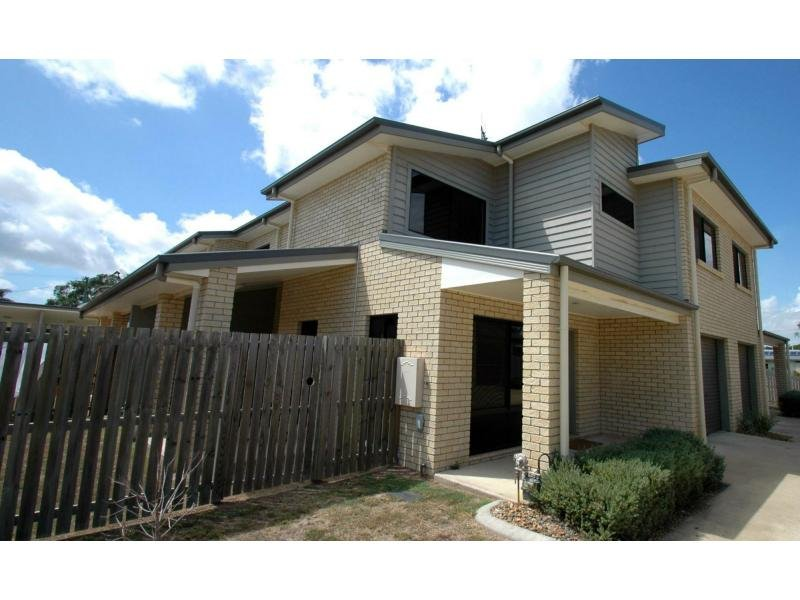 Unit 10/3 Ann Street, Bundaberg East, Qld 4670