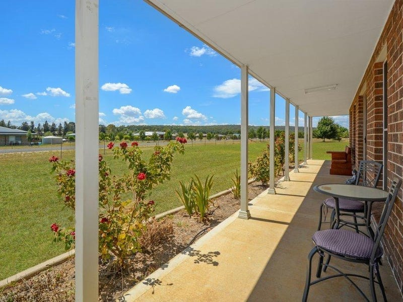 2 Harrie Rowland Place, Gunnedah, NSW 2380
