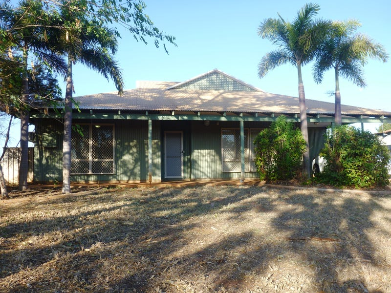6 Jirripuka Court, South Hedland, WA 6722