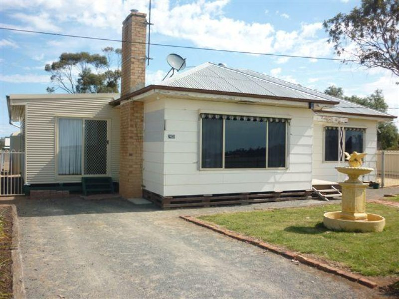 2400 Antwerp - Woorak Road Antwerp Via, Dimboola, Vic 3414