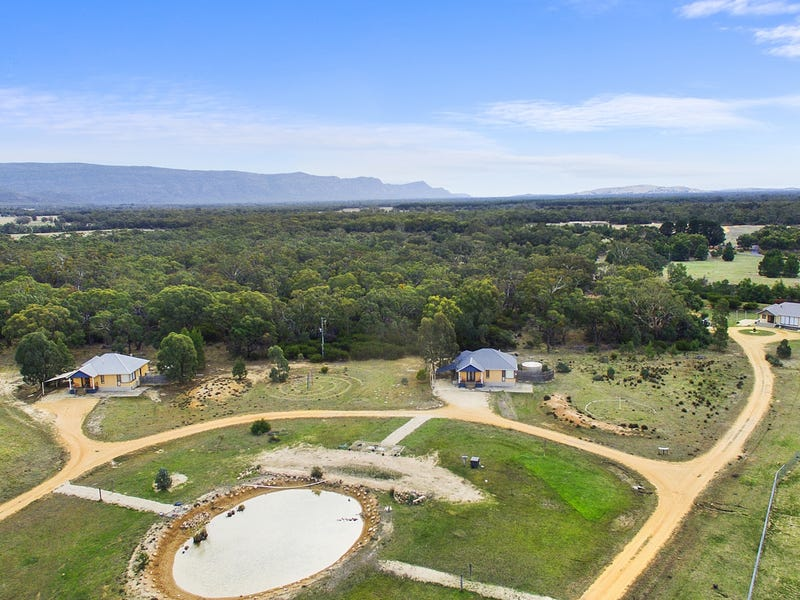 300 Tunnel Road, Pomonal, Halls Gap, Vic 3381