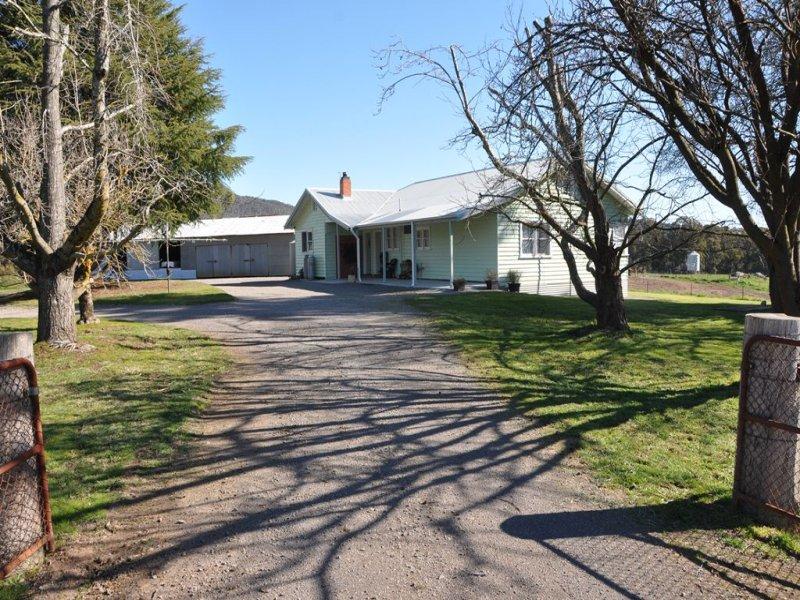 436 Watkins Rd, Creek Junction, Vic 3669