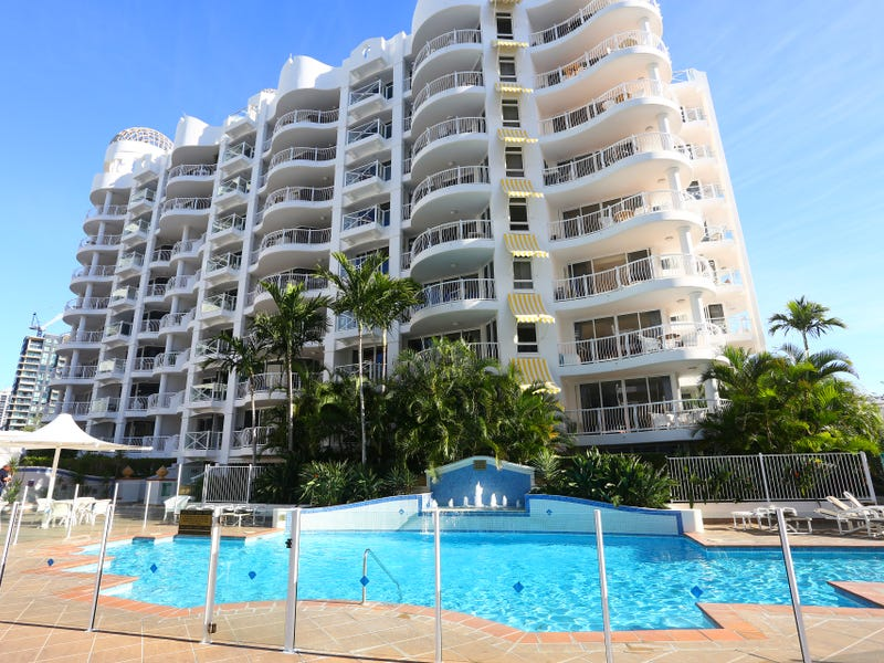 2416/24 'Phoencian' Queensland Avenue, Broadbeach