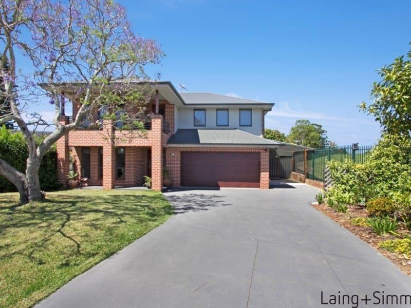 9 Illoca Place, Toongabbie, NSW 2146