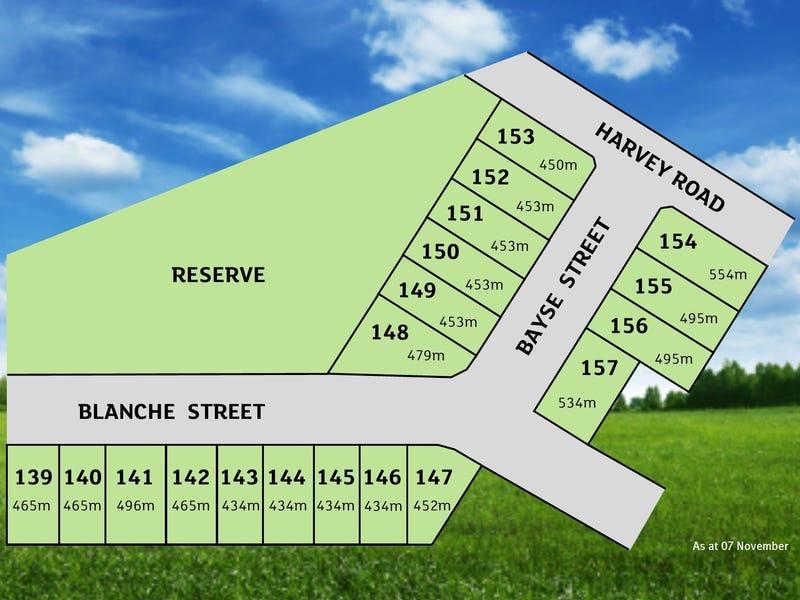 Lot 147, L147 Stage 2E Blanche Estate, St Leonards, Vic 3223