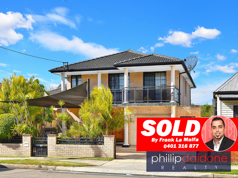 31 Woodburn Road, Berala, NSW 2141