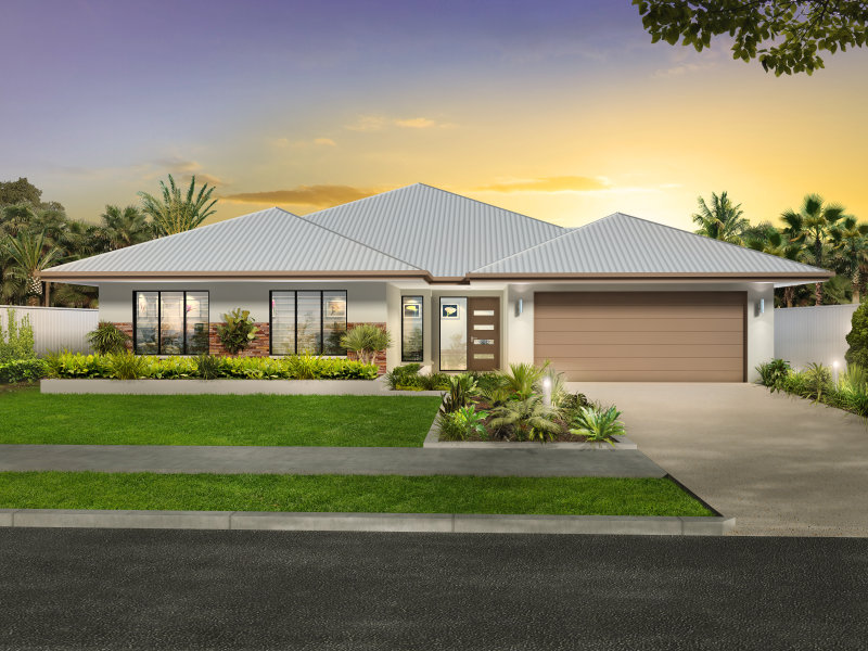 New House And Land Packages For Sale In Bellamack Nt 0832