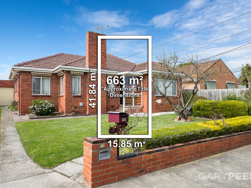 22 Stratford Avenue, Bentleigh East, Vic 3165