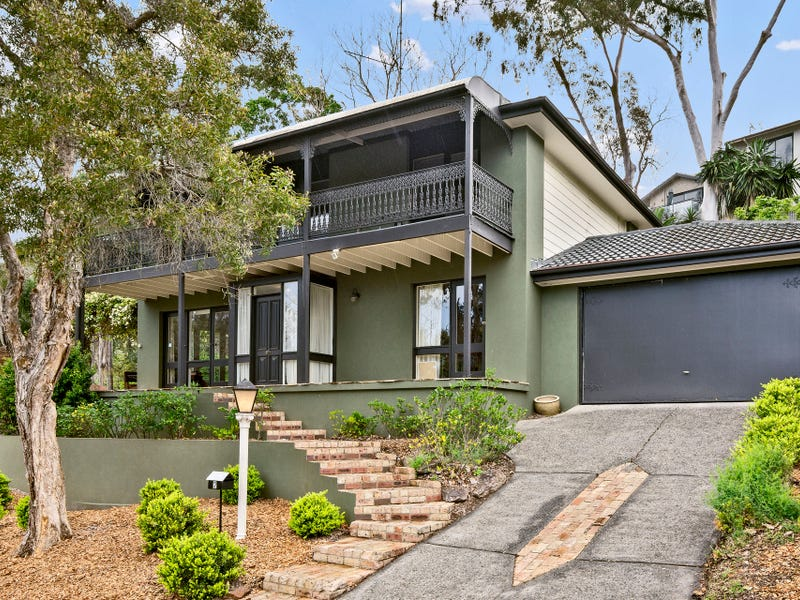 2 Earls Court, Roseville Chase, NSW 2069