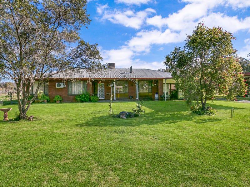 699 Kamilaroi Highway, Quirindi, NSW 2343
