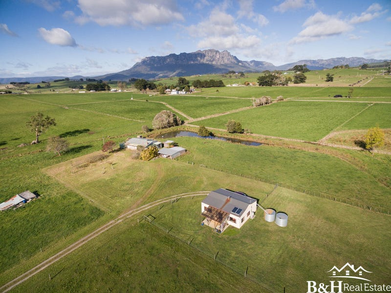 532 Nowhere Else Road, West Kentish, Tas 7306