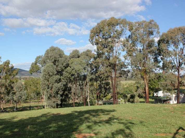 Lot 601 in, 31a Robert Hoddle Grove, Mudgee, NSW 2850