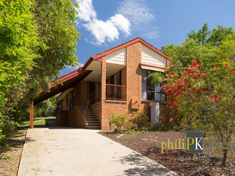 26 Carpenter Close, Calwell, ACT 2905
