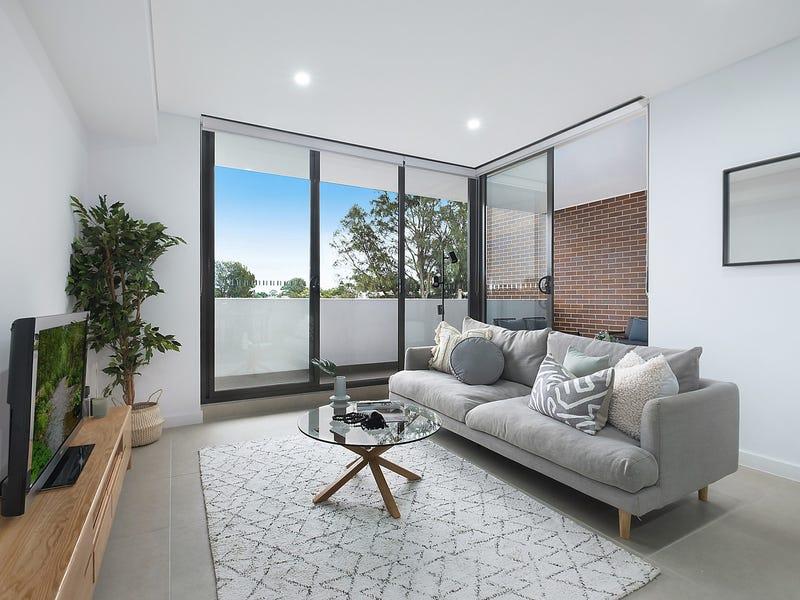 207/18 Pemberton Street, Botany, NSW 2019
