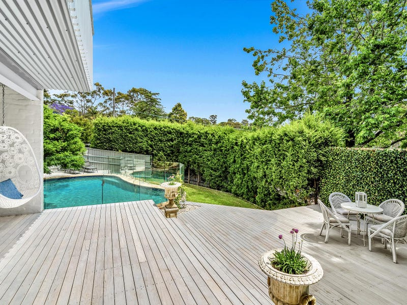 11 Leinster Avenue, Killarney Heights, NSW 2087