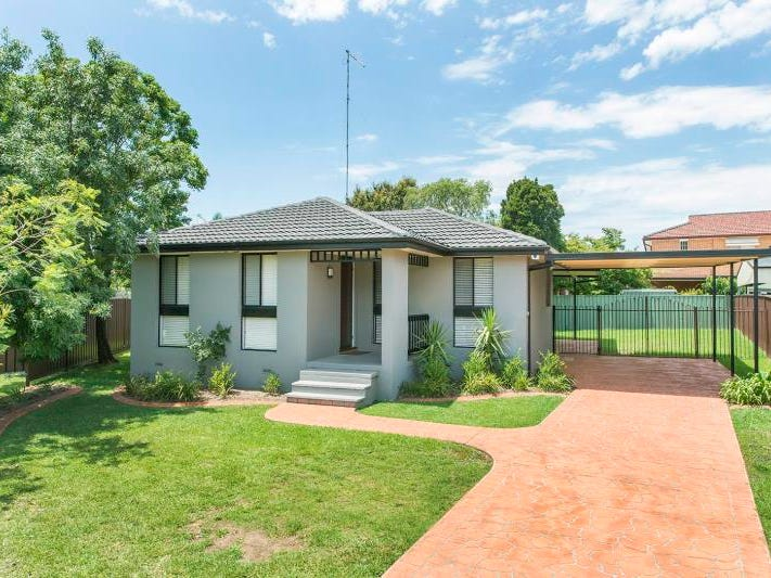 6 Shelsley Place, South Penrith, NSW 2750