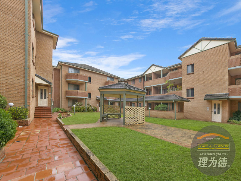 23/54-58 amy street, Regents Park, NSW 2143