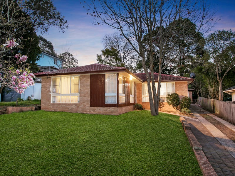 21 Wesson Road, West Pennant Hills, NSW 2125